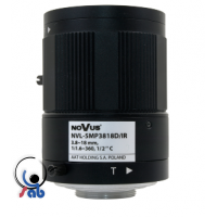 NVL-5MP3818D/IR