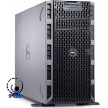 Сервер DellPowerEdge T620